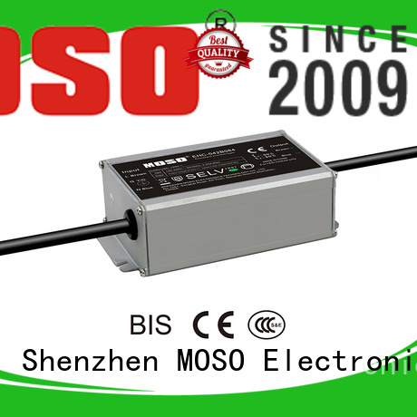 MOSO hot selling high power led driver for street