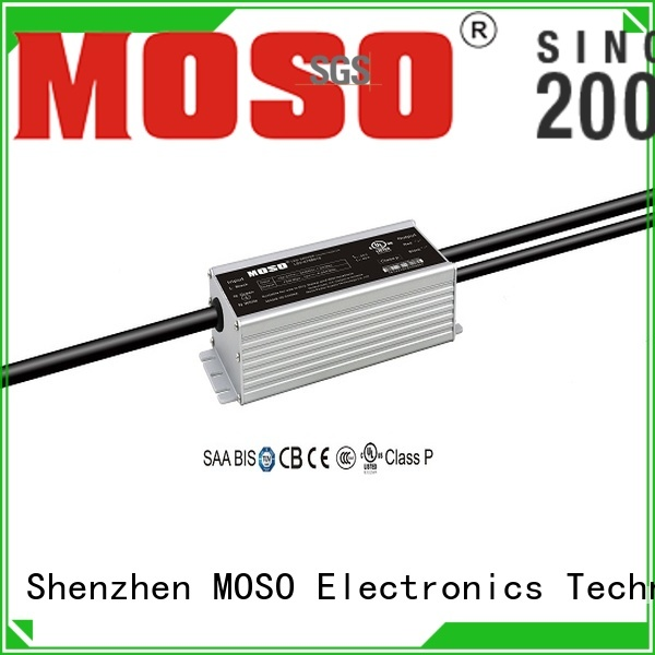 MOSO waterproof led power supply directly sale for landscape