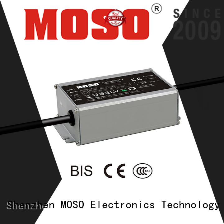 MOSO durable high power led driver for street