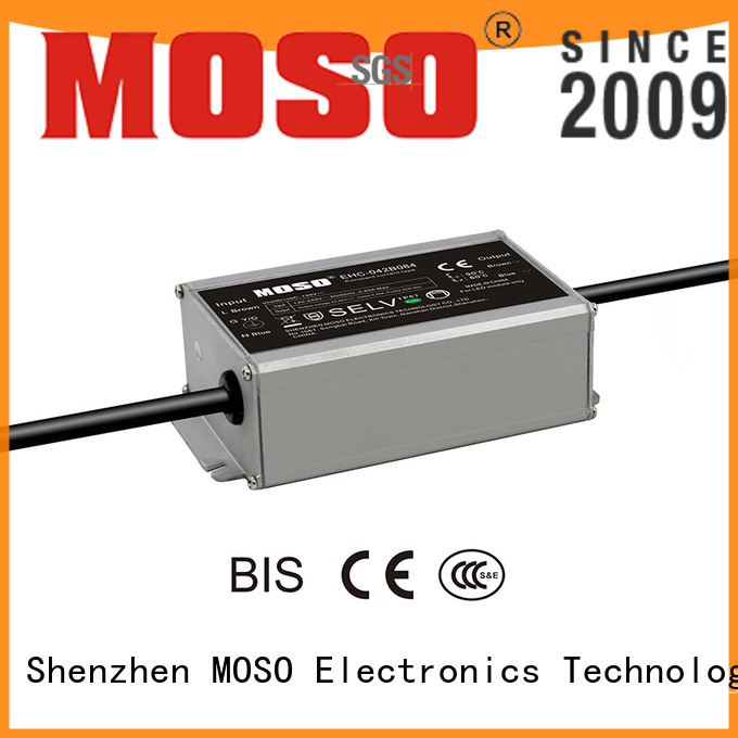 MOSO 26w constant current led driver manufacturer for avenue
