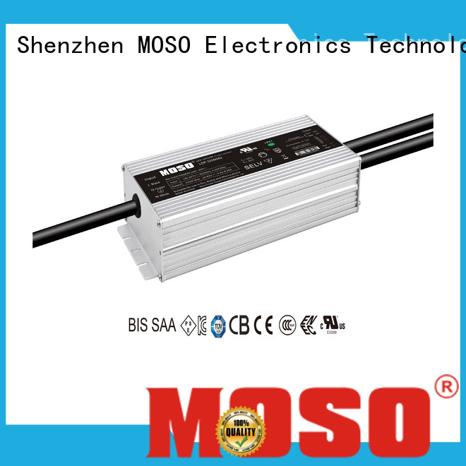 MOSO dimmable led driver inquire now for avenue