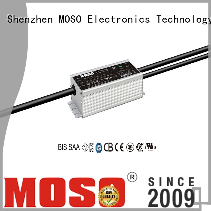 MOSO led power supply inquire now for alley