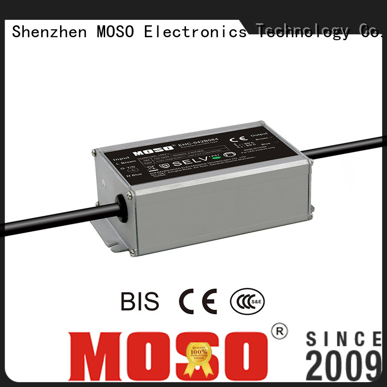 durable constant-current led power supply customized for outdoor