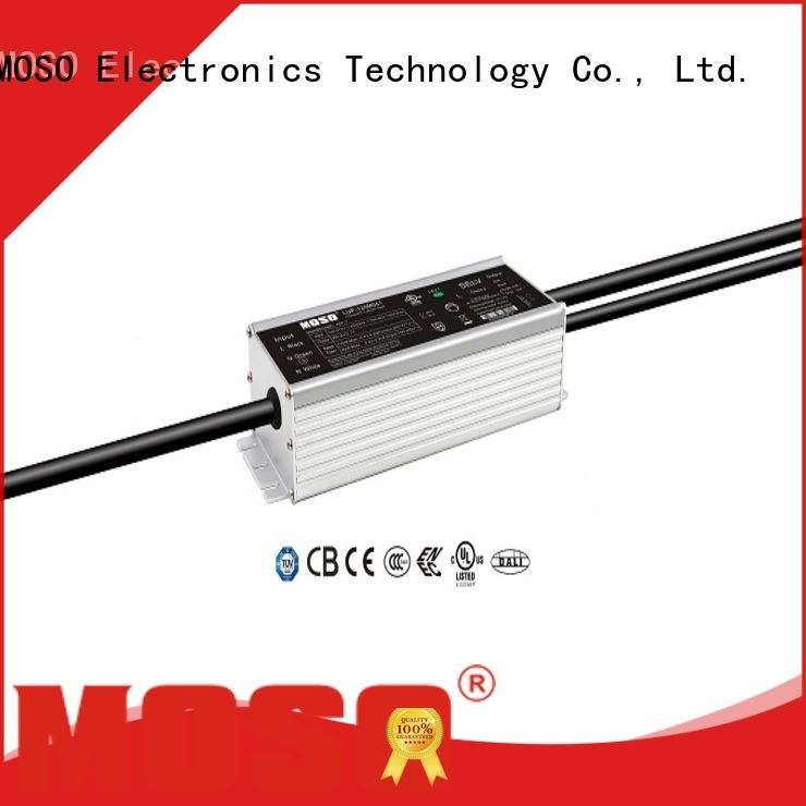 professional constant current led driver design for rail