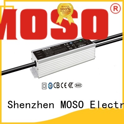 MOSO sturdy outdoor programmable driver inquire now for outdoor