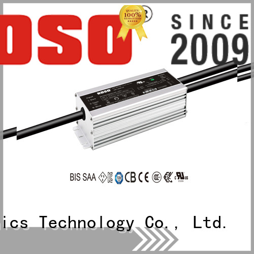 quality led power supply with good price for street
