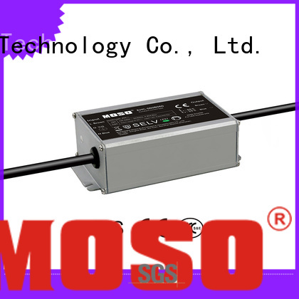 MOSO constant current led driver manufacturer for outdoor