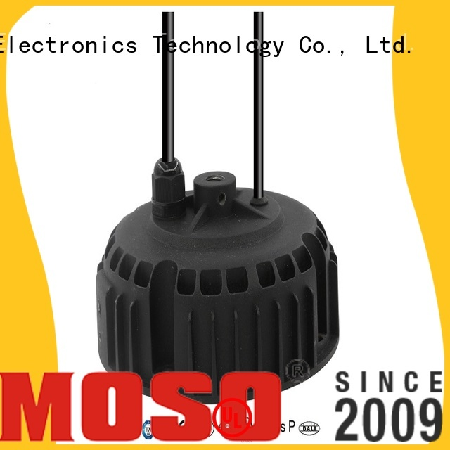 MOSO efficient led high bay driver wholesale for outdoor
