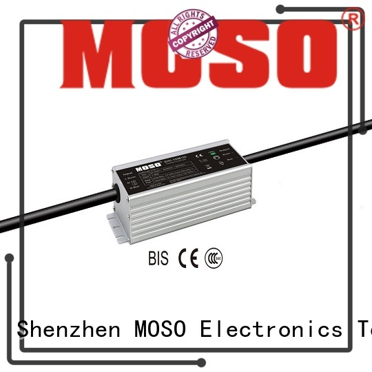 MOSO durable constant current led driver directly sale for alley